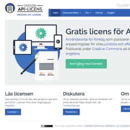 Svensk_API-licens